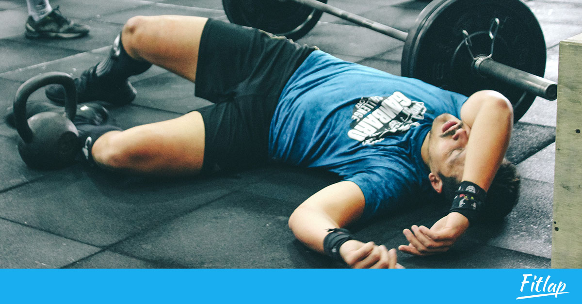 How to avoid injuries and how to recover properly!