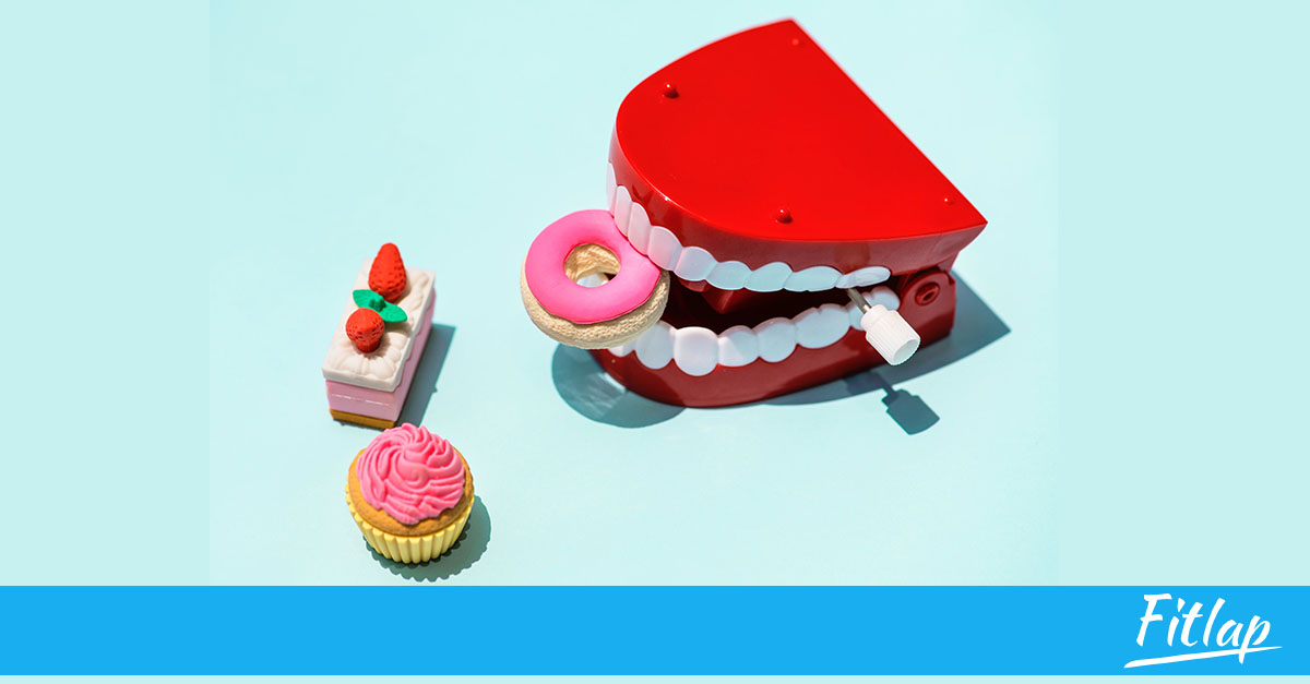 Nutrition myths!